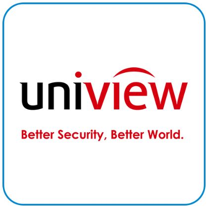Picture for manufacturer Uniview